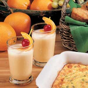Golden Smoothies Recipe