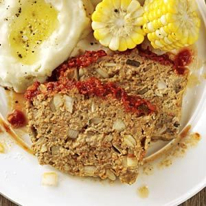 Easy Breezy Turkey Loaf Recipe