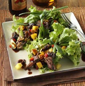 Caribbean Beef Short Ribs Recipe