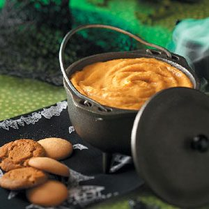 Pumpkin Cookie Dip Recipe
