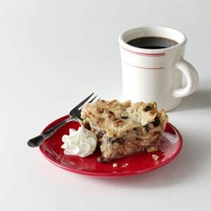 Apple Raisin Pie Recipe