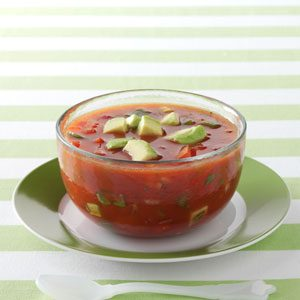 Refreshing Gazpacho Recipe