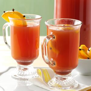Holiday Wassail Recipe