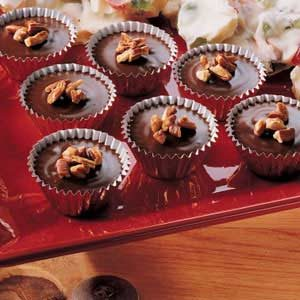 Microwave Truffles Recipe
