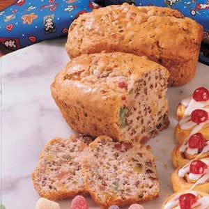 Gumdrop Bread Recipe