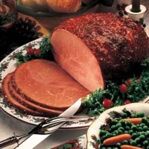 Fruity Ham Glaze Recipe
