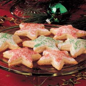 Surprise Sugar Stars Recipe