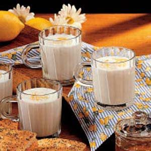 Buttermilk Shake Recipe