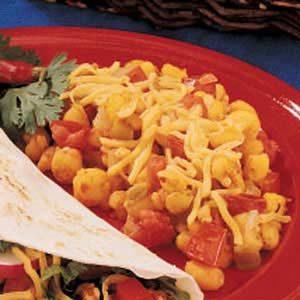 Southwestern Hominy Casserole Recipe