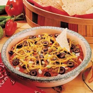 Double Chili Cheese Dip Recipe