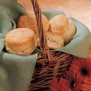 Biscuits for 2 Recipe