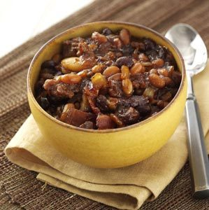 Cowboy Baked Beans Recipe