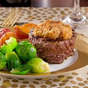 The King's Crowned Filets Recipe