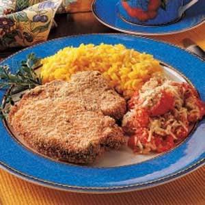 Italian-Style Rice Recipe