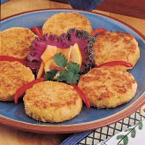 Tasty Maryland Crab Cakes Recipe