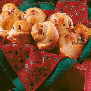 Festive Brioches Recipe
