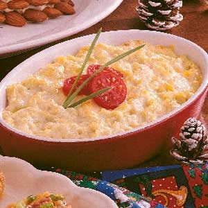 Artichoke Dip Recipe