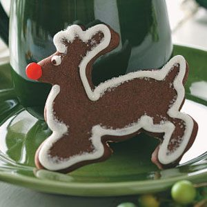 Reindeer Recipes