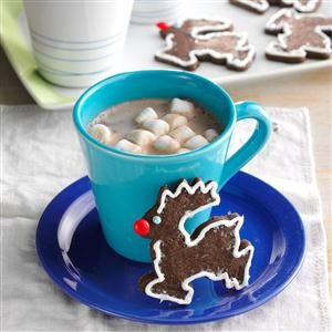 11 Reindeer-Shaped Recipes