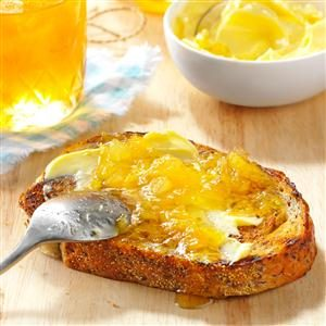 Three-Fruit Marmalade Recipe