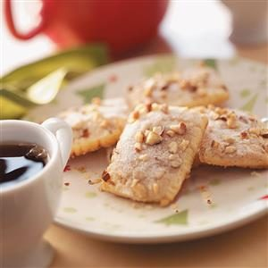 Cinnamon Almond Strips
