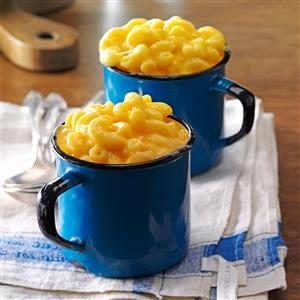 Easy Slow Cooker Mac & Cheese Recipe