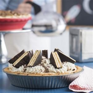 Thanks for Taking Me to the Moon Peanut Butter Moon Pie Recipe
