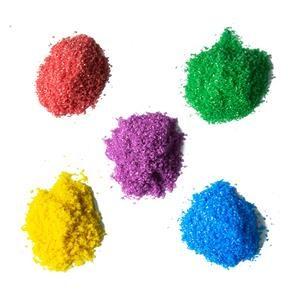 DIY Colored Sugar Recipe