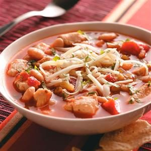 Great Northern Bean Chili Recipe