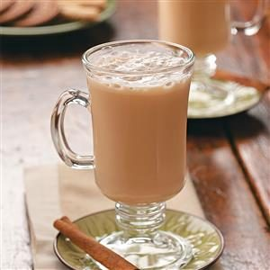Slow Cooker Chai Tea
