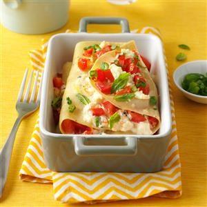 Herb Garden Lasagnas