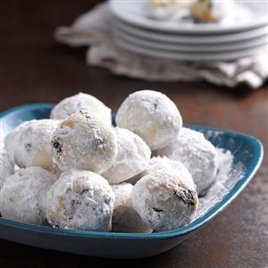 Cherry & Macadamia Nut Cookies Recipe