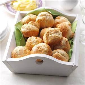 Easy Biscuit Muffins Recipe