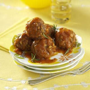 Porcupine Meatballs Recipe