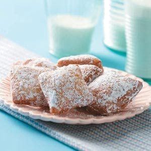 34 Best Mardi Gras Recipes