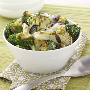 Grilled Broccoli Recipe