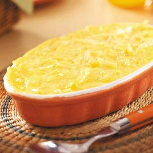 Comforting Hash Brown Casserole Recipe