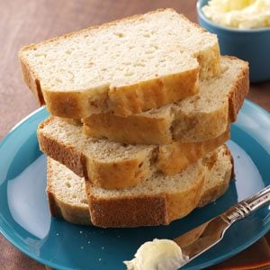 Lambertville Station Coconut Bread Recipe
