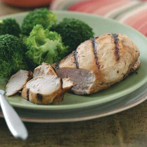 15-Minute Marinated Chicken Recipe