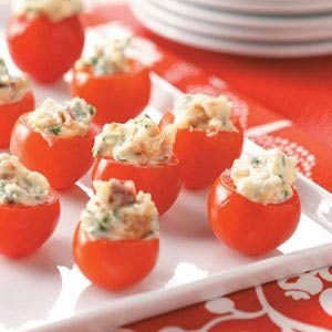 BLT Bites Recipe