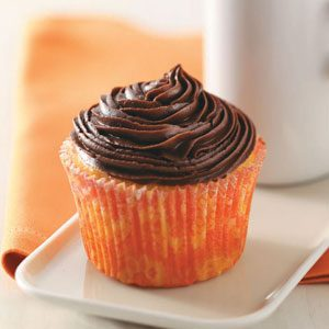 Cream Cheese Cupcakes Recipe