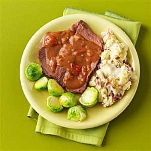 Family-Favorite Beef Roast Recipe