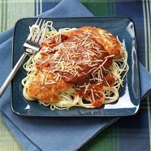 Family-Favorite Italian Chicken Recipe