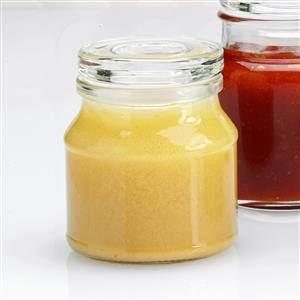 Fast Honey-Mustard Salad Dressing