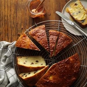 Favorite Irish Soda Bread Recipe