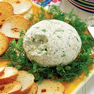 Feta Cheese Balls