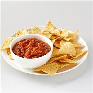 Fire-Roasted Salsa Recipe