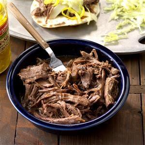 French Dip Tacos Recipe
