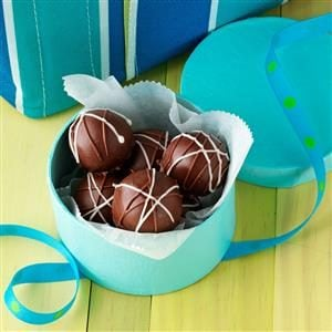 French Kiss Truffles