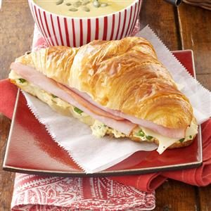 French Market Sandwiches Recipe